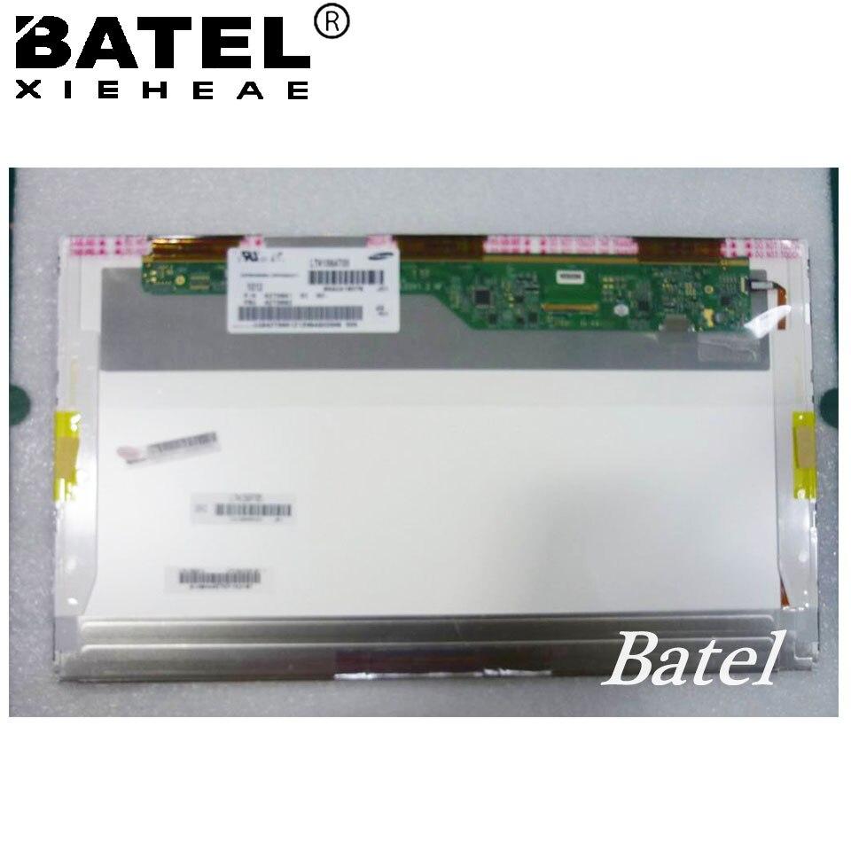 LTN156AT09 WXGA15.6 HD 1366X768 Glare 40Pin LCD Screen LED Display Replacement glare 30