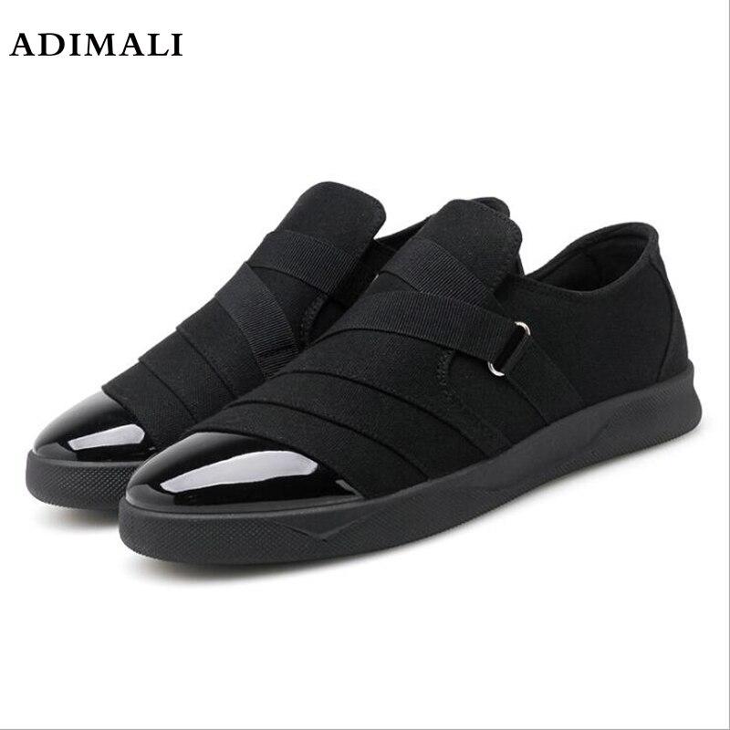 Zapatilla hombre hommes chaussures hommes décontracté haute qualité chaussures hommes décontractées grande taille mocassins à la main chaussures pour homme