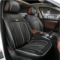 AA Personalizado Asiento Especial Cubre Para Ford Ecosport/Focus/Escort/Fiesta/Mondeo Asiento Transpirable Fundas Para Serie Ford