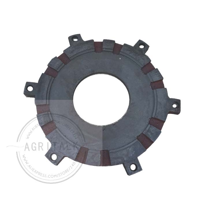 Dongfeng DF554 clutch pressure plate, part number: Dongfeng DF554 clutch pressure plate, part number: