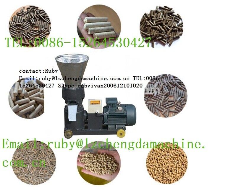 Popular sawdust pellet machine buy cheap