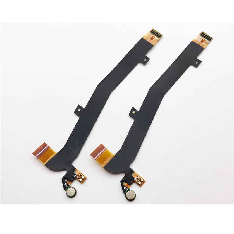 New For Lenovo P70 P70-t P70t Main Board Motherboard Connector Flex Cable With Microphone