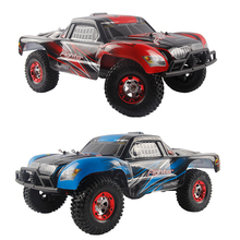 high speed RC Car FY01 1/12 2.4G 4WD Desert Off Road Short-Course Truck rock crawler Electric Remote Control Car kids best gift