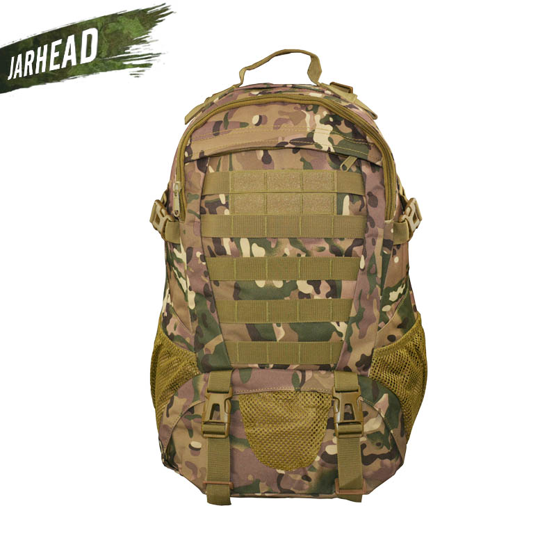 Army Tactical Backpack Hunting Climbing Hiking Vintage Military Rucksacks School Camo Travel Bag Outdoor Sports Camping Knapsack mountec large outdoor backpack travel multi purpose climbing backpacks hiking big capacity rucksacks sports bag 80l 36 20 80cm