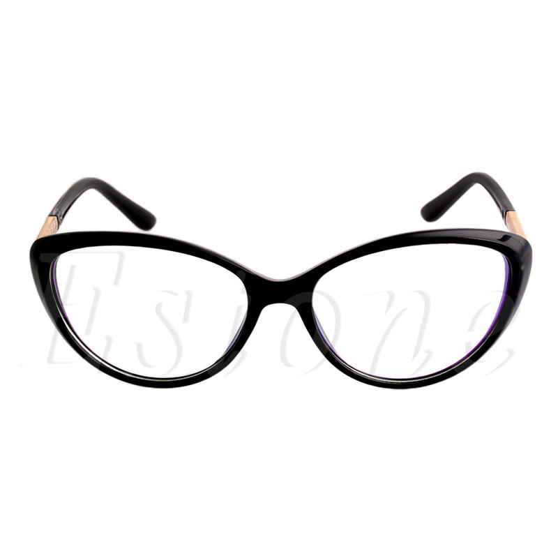women optical glasses spectacle frame cat eye eyeglasses anti fatigue computer reading glasses eyewear oculos glasses frames hot