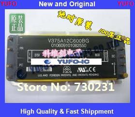 Free Shipping 1PCS V375A12C600BG Module Manufacturers VICTOR YF1203