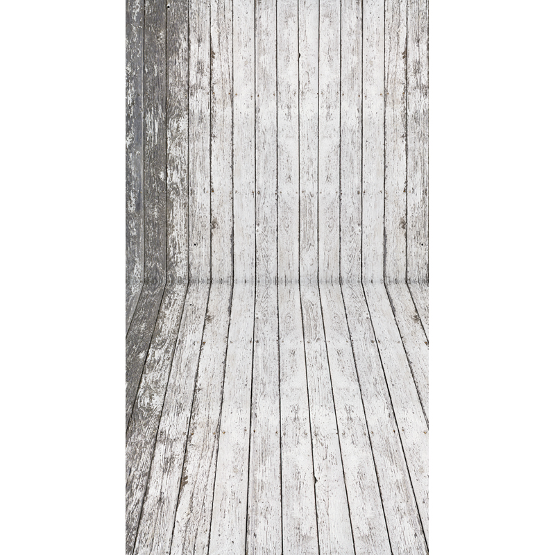 Wood Photography Background Wood Vintage Photo Backdrop Photo Background for Studio Photography Backdrop 5X10ft Floor-548