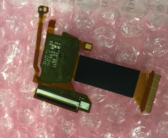 Nuevo original cámara Digital 5N flex NEX-5N cable para sony NEX-5N LCD para flex placa base NEX5N FLEX piezas de reparación