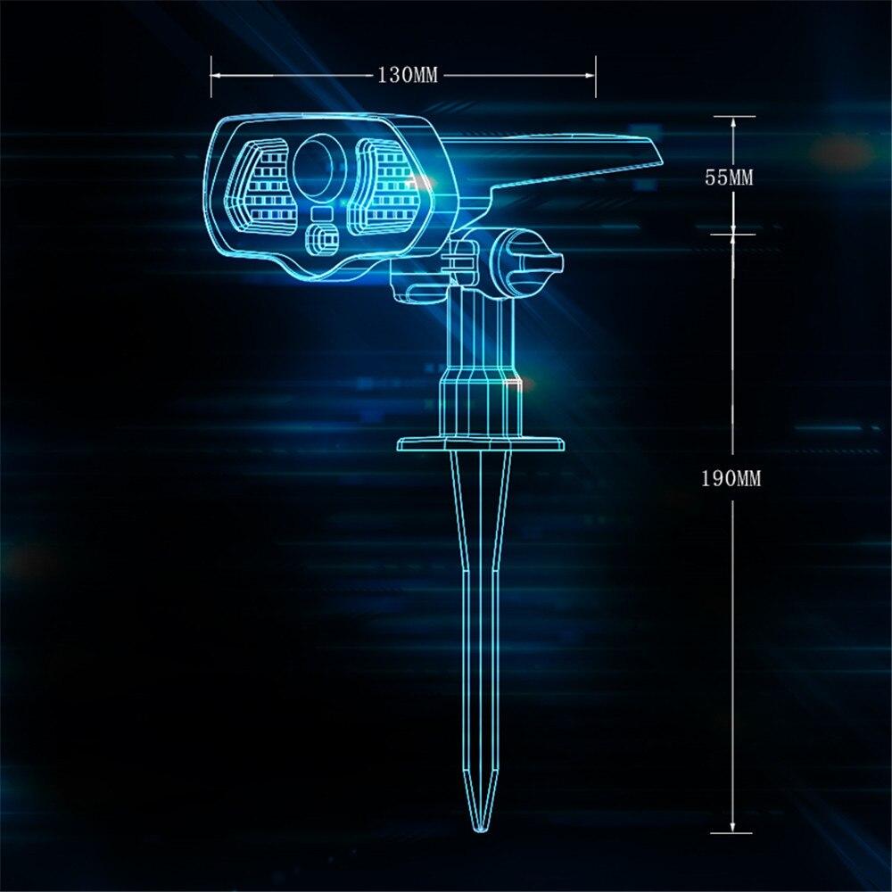 ar livre sensor de movimento noite seguranca 03