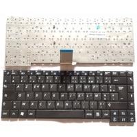Французская клавиатура azerty для samsung R60 R60Y R70 R560 R510 P510 P560 V072260HS1 P500 R58 R60 +, R503 R505 R508 R509 148755611 FR