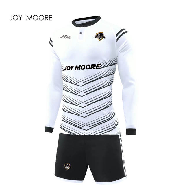 Online Shop 2017 2018 New Quick Dry Boys Kids Youth Soccer Training  tracksuits Suits Goalkeeper Jerseys Sets survetement football Uniforms  84faae350