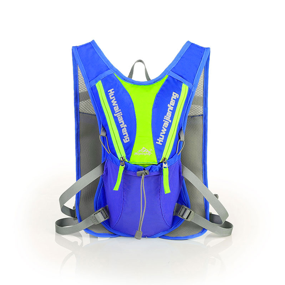 12L Unisex Lightweight Running Backpack Hydration Vest ...