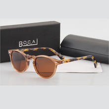 HOT! Bocai New brand oliver style ov5186 Gregory Peck polarized sunglasses Retro Glasses men and women peoples sunglasses