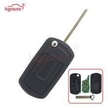Автомобильный Выкидной дистанционный ключ kigo с 3 кнопками