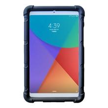 MingShore Mi Pad 4 8.0 ซิลิโคนทนทานสำหรับเด็ก Shockproof Case ป้องกันสำหรับ Xiaomi MiPad Mi Pad 4 8.0 นิ้วเม็ด