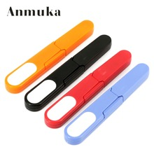 Anmuka Fishing Useful Accessories Multi-function Scissors Line Cutter Fishing Gear 41024