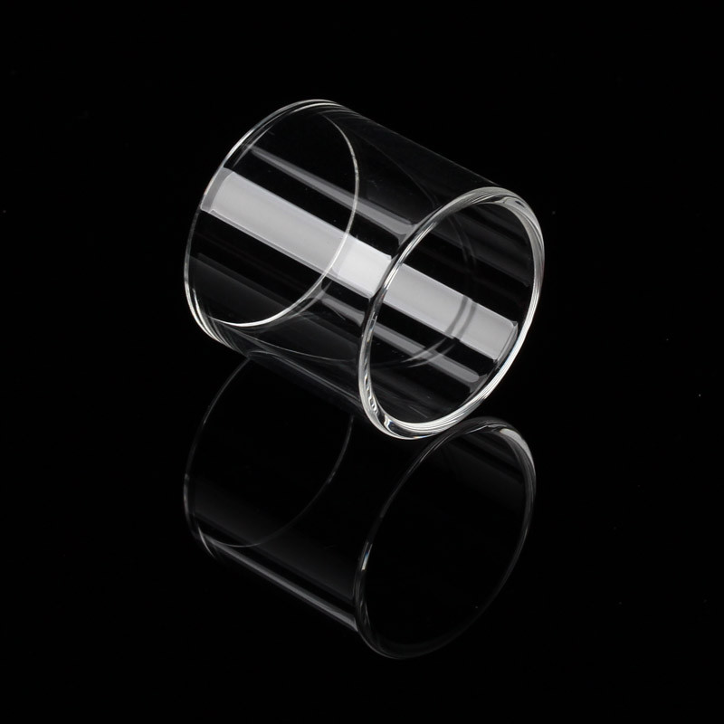 5pcs Original vapesoon Replace Pyrex Glass Bubble Glass Tube for KAEES <font><b>Solomon</b></font> <font><b>2</b></font> <font><b>RTA</b></font> Capacity 3.5ml/5ml Tank Atomizer image