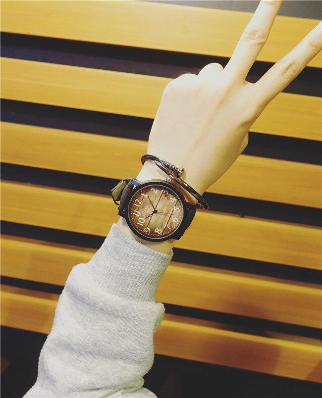 ulzzang Fashion Brand Quart Watch Women Wrist Watches Ladies Wristwatch Female Clock Quartz-watch Relogio Feminino Montre Femme