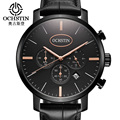 OCHSTIN Fashion Men Watches Top Brand Luxury Business Waterproof Wrist WatchMen Quartz Chronograph Sport Watch Male reloj hombre