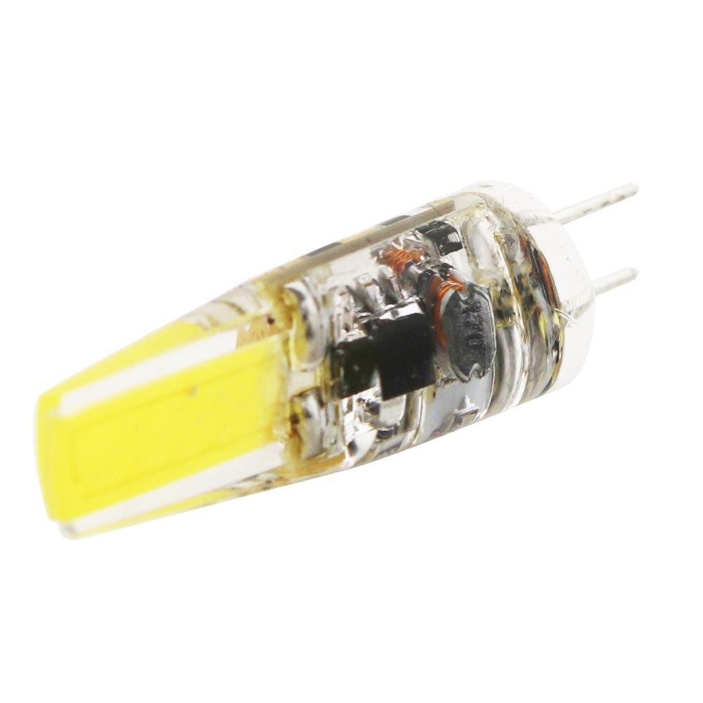 1x G4 6 Watt COB Led lampen 50 Watt Dimmbare SMD 1505 led lampe AC ...