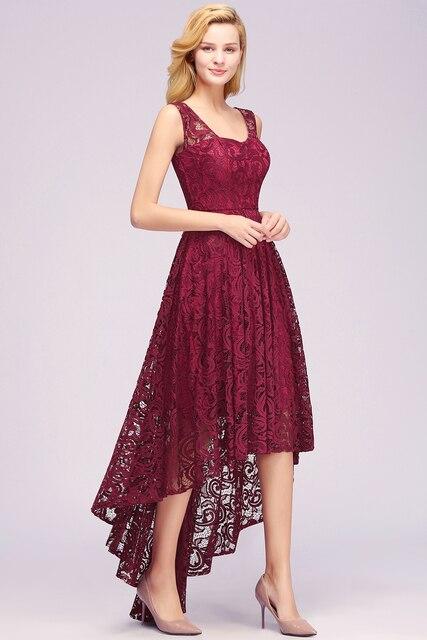 Lace Dress - 10 Styles 1