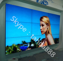 Full HD 40 inch video wall with original Samsung panel