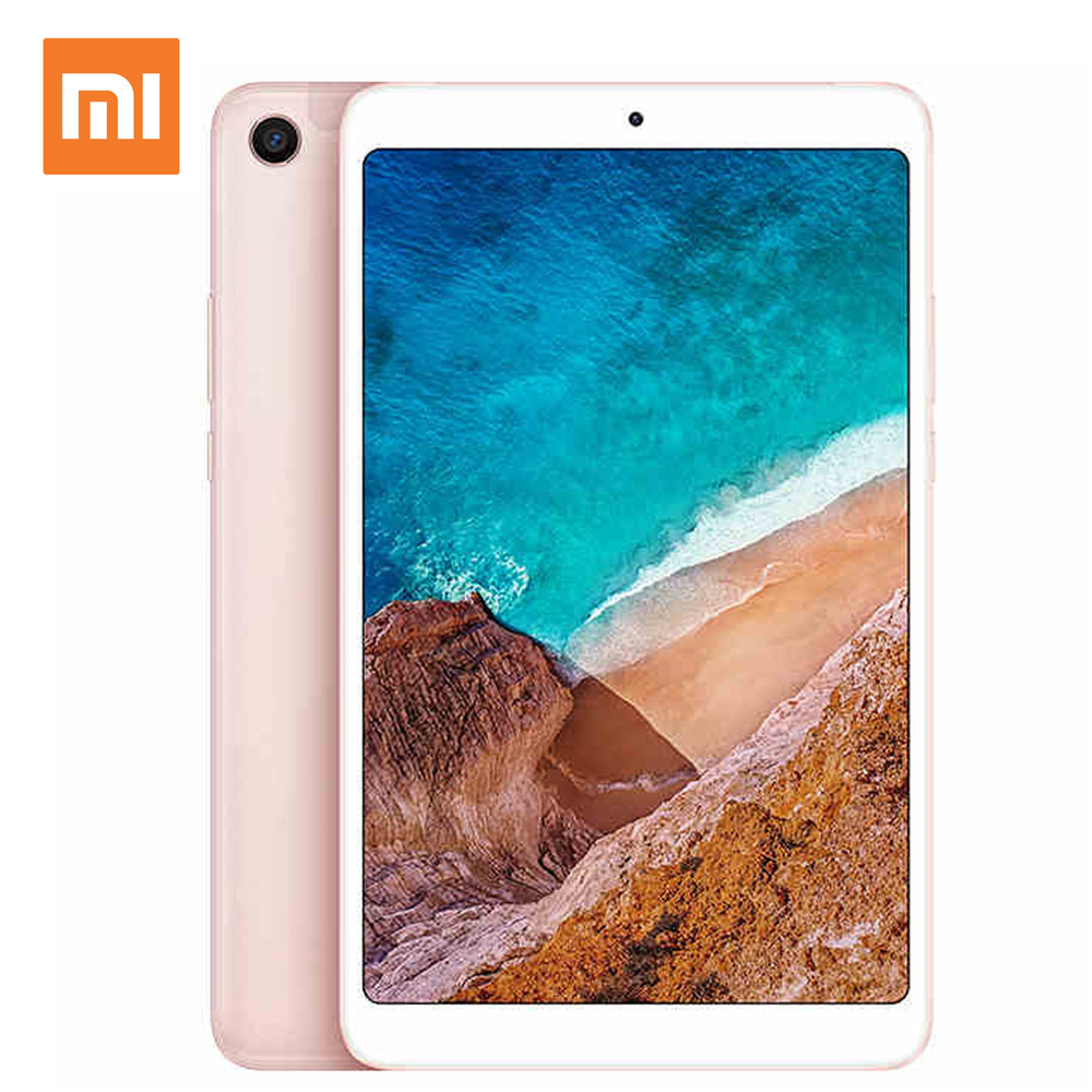 Xiao mi mi Pad 4 mi Pad 4 Tablet 8 pouces Snapdragon 660 Octa Core 32 GB/64 GB 1920x1200 FHD 13.0MP + 5.0MP AI Visage ID Android Tablet