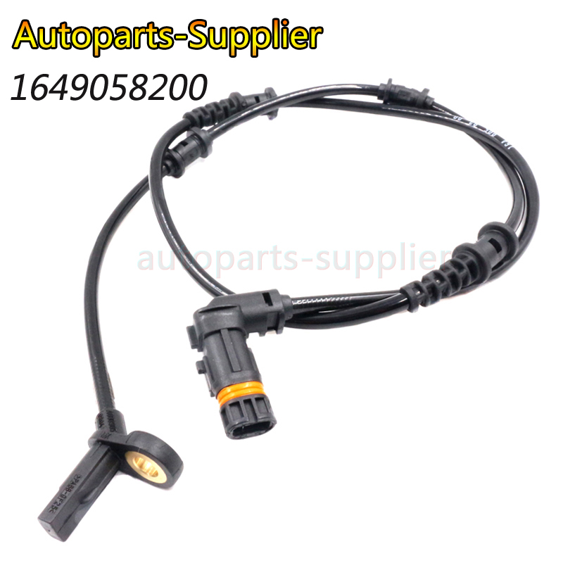 Right ABS Speed Sensor For Mercedes Benz W164 GL320 GL350 GL450 NEW Front Left