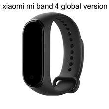 Original Xiaomi Mi Band 4 Smart Wristband Fitness Bracelet Music AI bracelet Bluetooth 5.0 AMOLED Color Touch Screen все цены