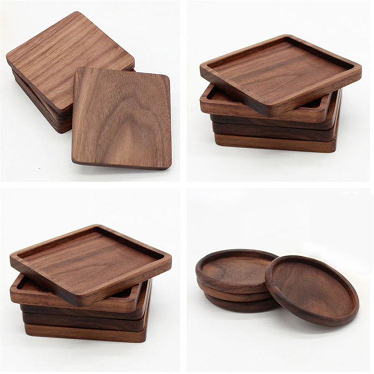 New-Walnut-Wood-Coasters-Coffee-Tea-Mat-Pad-Cup-Bowl-Pads-Mats-Teapot-Drink-Table-Placemats (4)