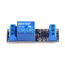 1PCS 1 Channle 24V Relay Module Relay Expansion Board 24V Low level Triggered 1Channel Relay Module