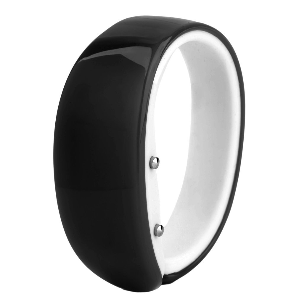 Cool Black Digital Watch For Men Women Rubber LED Kids Children Watches Touch Screen LED Fashion Sports Outdoor Cheap Watch