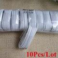 10 шт./лот 1 M/2 M/3 M 8 Pin USB Синхронизация Данных, Зарядное Устройство Зарядное Кабель-Адаптер Шнур для iPhone 7 6 6 s Плюс 5 5S 5C SE Новейшие iOS 10
