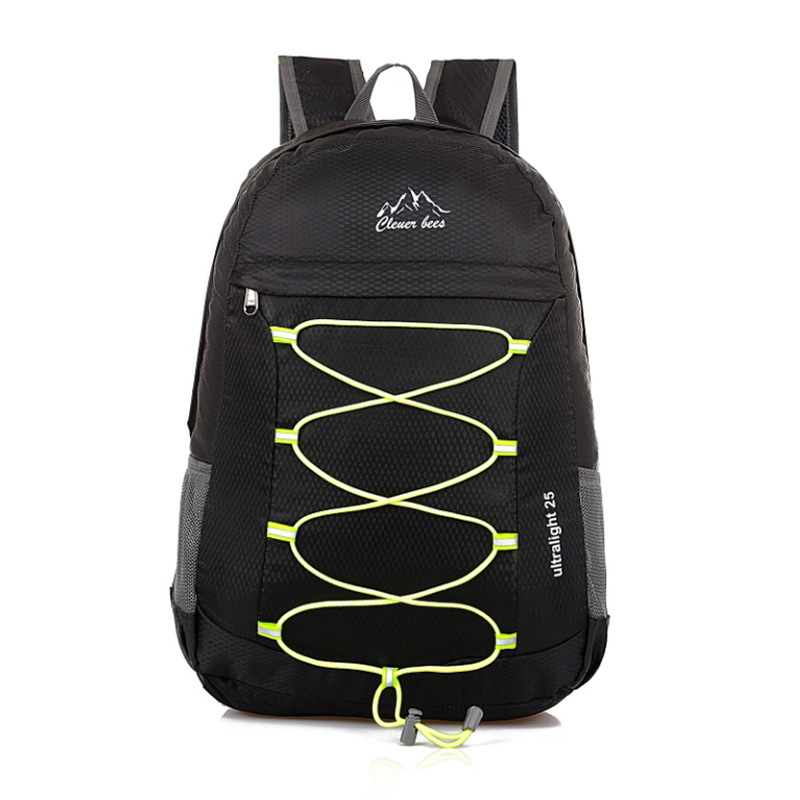 Children Outdoor Sport Bag Hot Lightweight Women Men Travel And Sport Backpack Foldable Hiking And Camping Folding Sport Bag 21w outdoor travel folding foldable