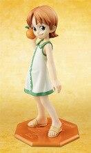 Nami Childhood version Figure pop 11cm