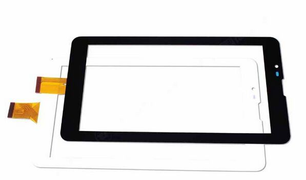 Original touch screen panel KINGS K7-A11 3G Tablet Digitizer Glass Sensor Replacement Free Shipping