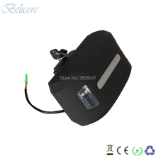 free shipping 36v 10ah 10.4ah 11.6ah 12ah 12.8ah 13ah 13.6ah 14ah folding electric bike battery for 250w 350w motor free shipping bafang bbs01 36v 250w mid drive motor kits with saddle bag battery ebike battery 36v 13ah saddle battery for bike