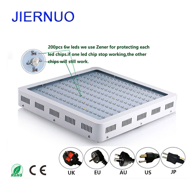 Grow Light Lamps Full Spectrum 300W 450W 900W 1200W Double Chips Grow LED Red/Blue/White/UV/IR For Indoor Plants and Flower BJ ufo 300w full spectrum led grow light red blue white uv ir flower plants led grow lights for indoor plant
