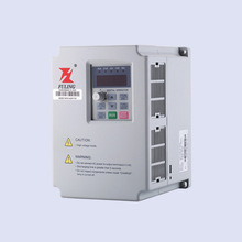 FULING 2.2Kw DZB312B002.2L2DK VFD Inverter AC220V Frequency Inverter input 220V 1ph output 220v 3ph 0-1000HZ 220v 0 75kw pwm control variable frequency drive vfd 3ph input 3ph frequency drive inverter