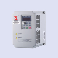 2.2kw DZB312B002.2L2DK VFD Inverter AC220V Frequency Inverter input 220V 3ph output 220v 3ph 0 1000HZ