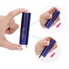 quality goods Lipstick Aloe vera gel repair lip balm High moisturizing lip balm NLL033