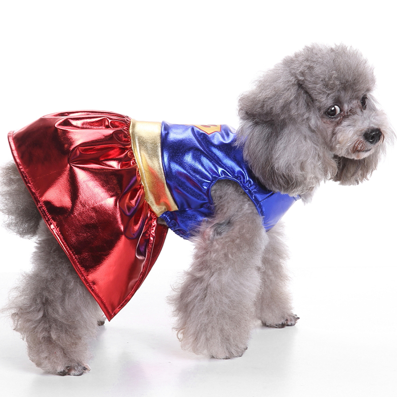 sc 1 st  Wholesale-Star & Halloween Dog Clothes Funny Dog Costume for Small Dogs Jackets