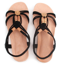 Women Shoes Sandals Comfort Sandals Summer Flip Flops 2018 Fashion High Quality Flat Sandals Gladiator Sandalias Mujer White