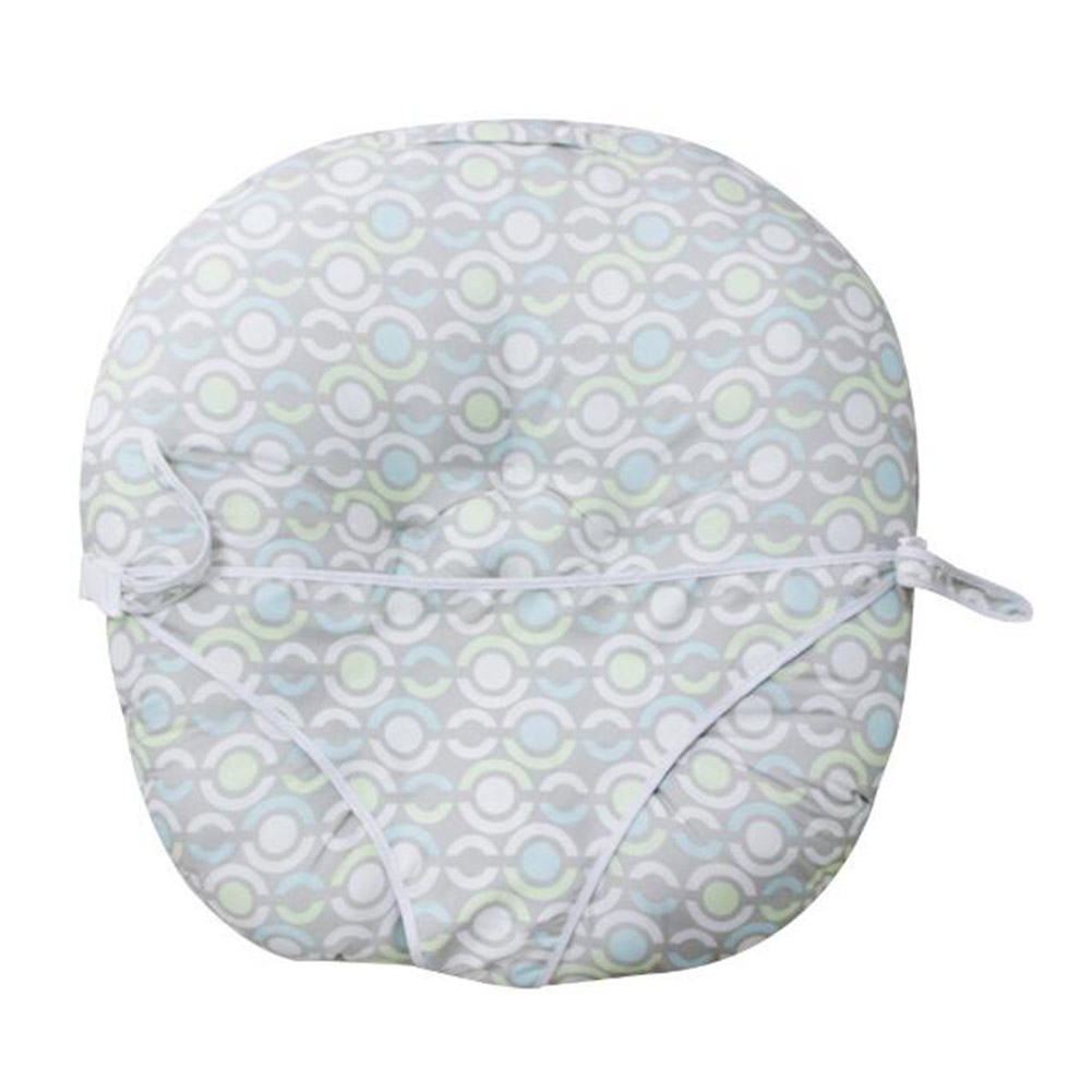 Baby Seat Back Support Soft Cotton Safety Plush Legs Feeding Dining Chair Cushion Pillow Animal U Shaped Baby Travel Car Chair baby infant high chair seat cover mat waterproof feeding eating place mat