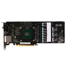 Colorful NVIDIA GTX iGame 1060 GPU 6GB 192bit GDDR5 PCI-E X16 3.0 Riser Cooling Fan
