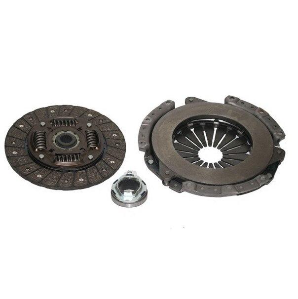 3 pièces/kit plaque de pression d'embrayage/disque d'embrayage/palier de déverrouillage pour Hyundai KIA RIO Auto voiture moteur partie 4110026010