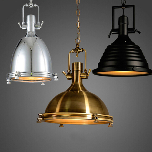 3 type Loft retro Industrial hanging Hardware metals pendant lamp vintage LED lights For Kitchen bar coffee light fixtures new arrival fancy border punch fish design scrapbooking embossing punch for diy handmade crafts 8726 7
