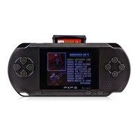 EDAL 3 pouces 16 bits jeux lecteur jeu de poche + gratuit jeu carte Console intégré 150 nostalgique classique AVG/acte/RPG jeux livraison gratuite
