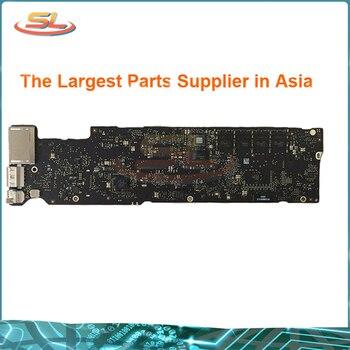 Echtes A1466 Logic board für MacBook Air 13 ''i5 1,8 GHz 8G 2015-2017 jahr MQD32 820-00165-A