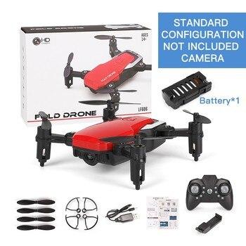 Drone SG800 Ελικόπτερο με Βιντεοσκοπήσεις και Δόνηση με Κάμερα για λήψεις από υψόμετρο με Τηλεχειριστήριο με κάμερα HD Wifi FPV RC Quadcopter Παιχνίδια Χόμπι MSOW